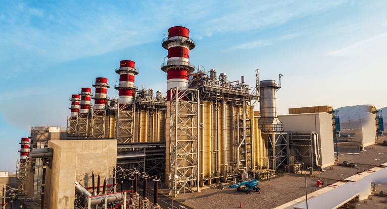 Phoenix Power Company
